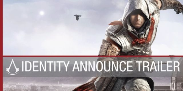 Assassins Creed Identity Announce Trailer Released