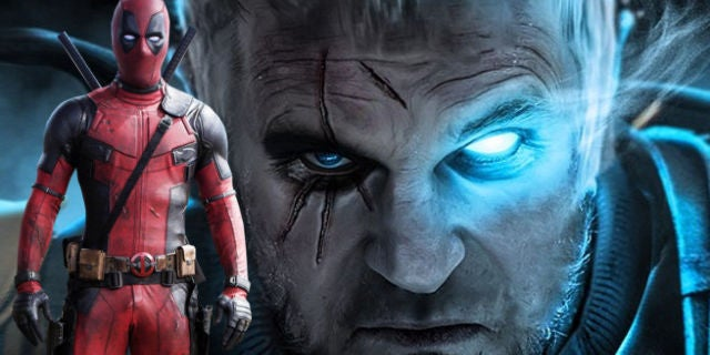 Deadpool Sequel Will Include Cable