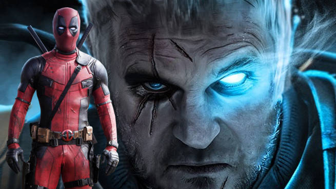 Tim Miller On Deadpool, Sequel & Cable