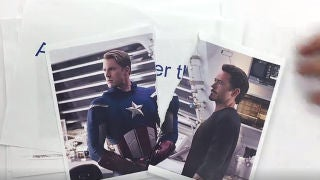 captainamericacivilwarfriendsday