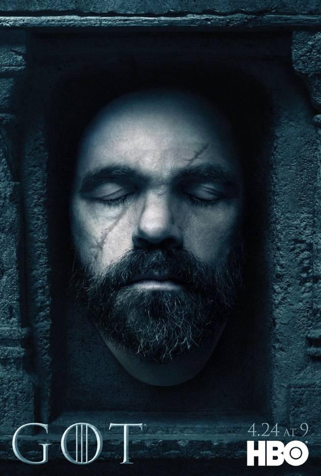 игра престолов 6 сезон 6-я серия смотреть онлайн