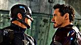 CW Cap Iron Man