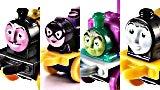 DC Comics - Thomas the Tank Engine