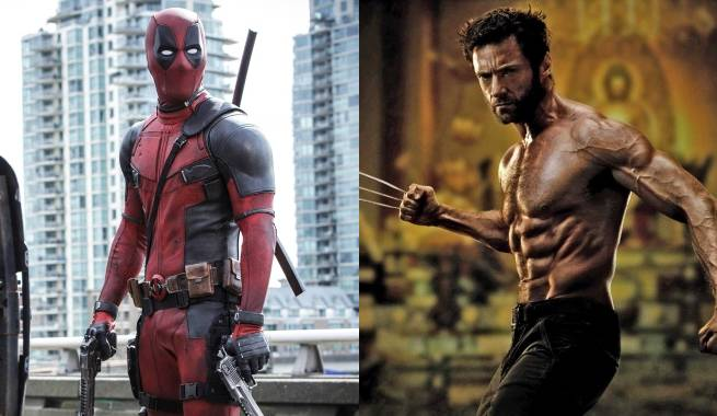 deadpool vs movie deadpool - photo #41