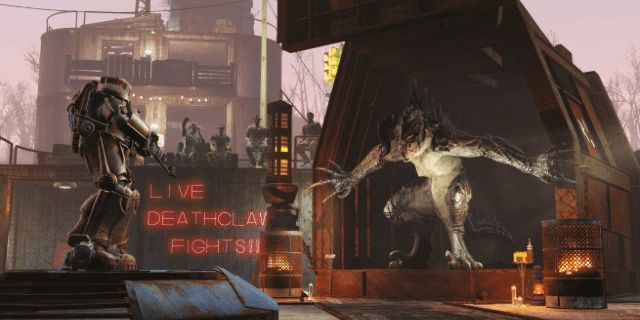 Fallout4 DLC WastelandWorkshop02