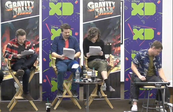 gravity-falls-live-table-read