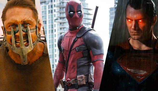 Junkie XL Talks Music Of Deadpool, Mad Max, & Batman V. Superman