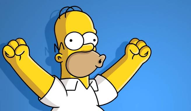 The Simpsons Gets First Hour-Long Special Episode in January 2017