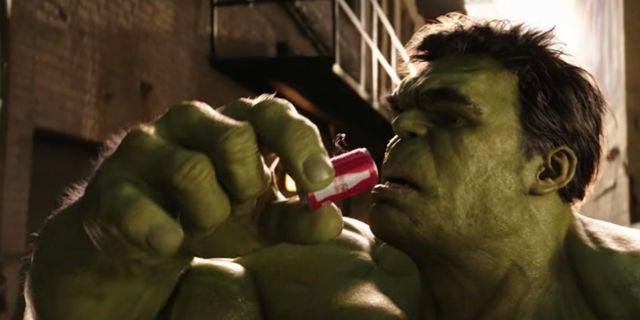 Hulk Coke