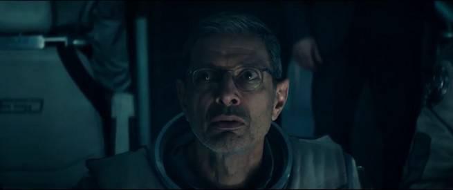 Jeff Goldblum Teases Possible Superhero Movie Role