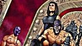 lucha-the-throne