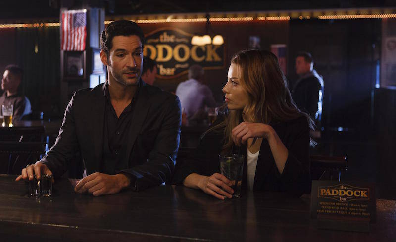 Lucifer Season 1 Episode 5 Recap With Spoilers: Sweet Kicks