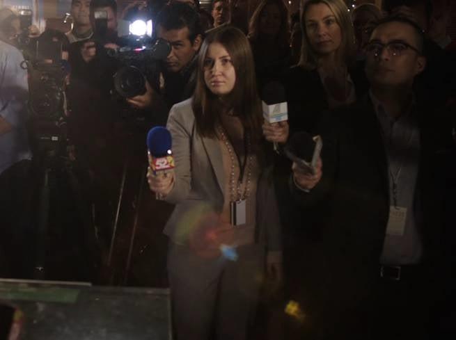 News 52 reporter