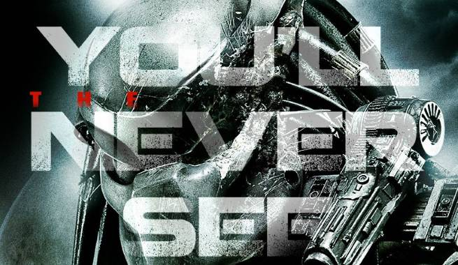 Shane Black's Predator Movie Release Date Gets Moved Up