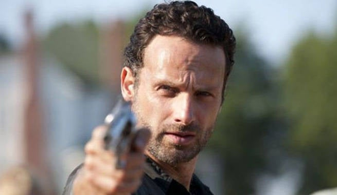 Rick Season2
