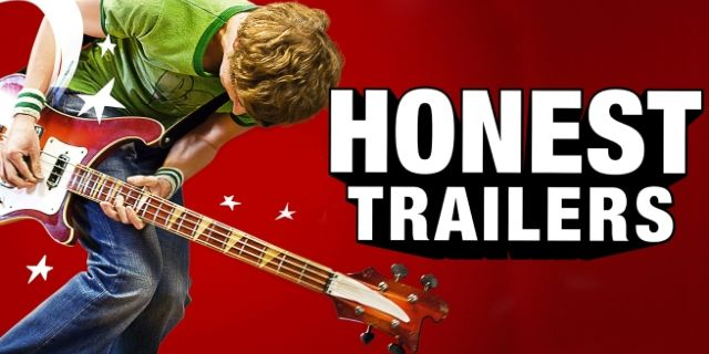 Scott Pilgrim Honest Trailer