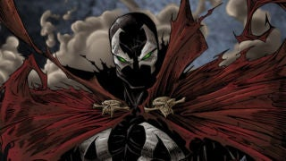 Spawn featured photo gallery
