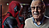 StanLee Deadpool