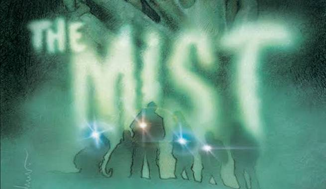 H.P. Lovecraft's Direct Influence on 'The Mist' - The ...