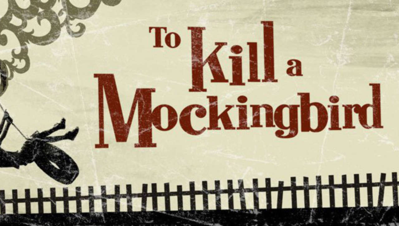 is justice served in to kill a mockingbird