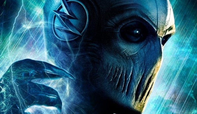 The Flash: Zoom Poster Released