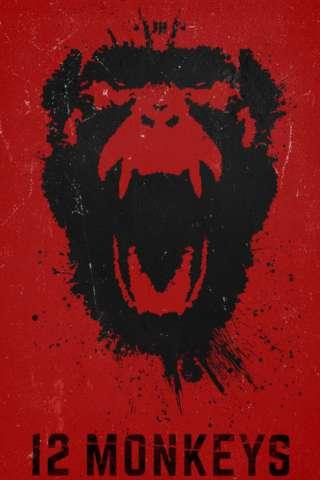 12 Monkeys Episodes