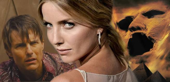 Tom Cruise's The Mummy Looking To Add Peaky Blinders Star Annabelle Wallis