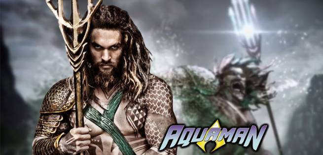 Aquaman Movie Wont' Be Very Dark According To Director James Wan