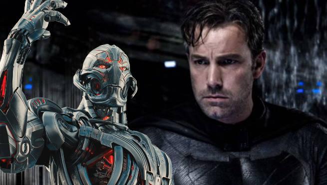Batman v Superman Defeats Avengers: Age of Ultron in ...
