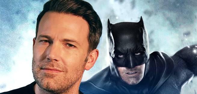 Warner Bros  CEO Confirms Batman Standalone Film with Ben Affleck In