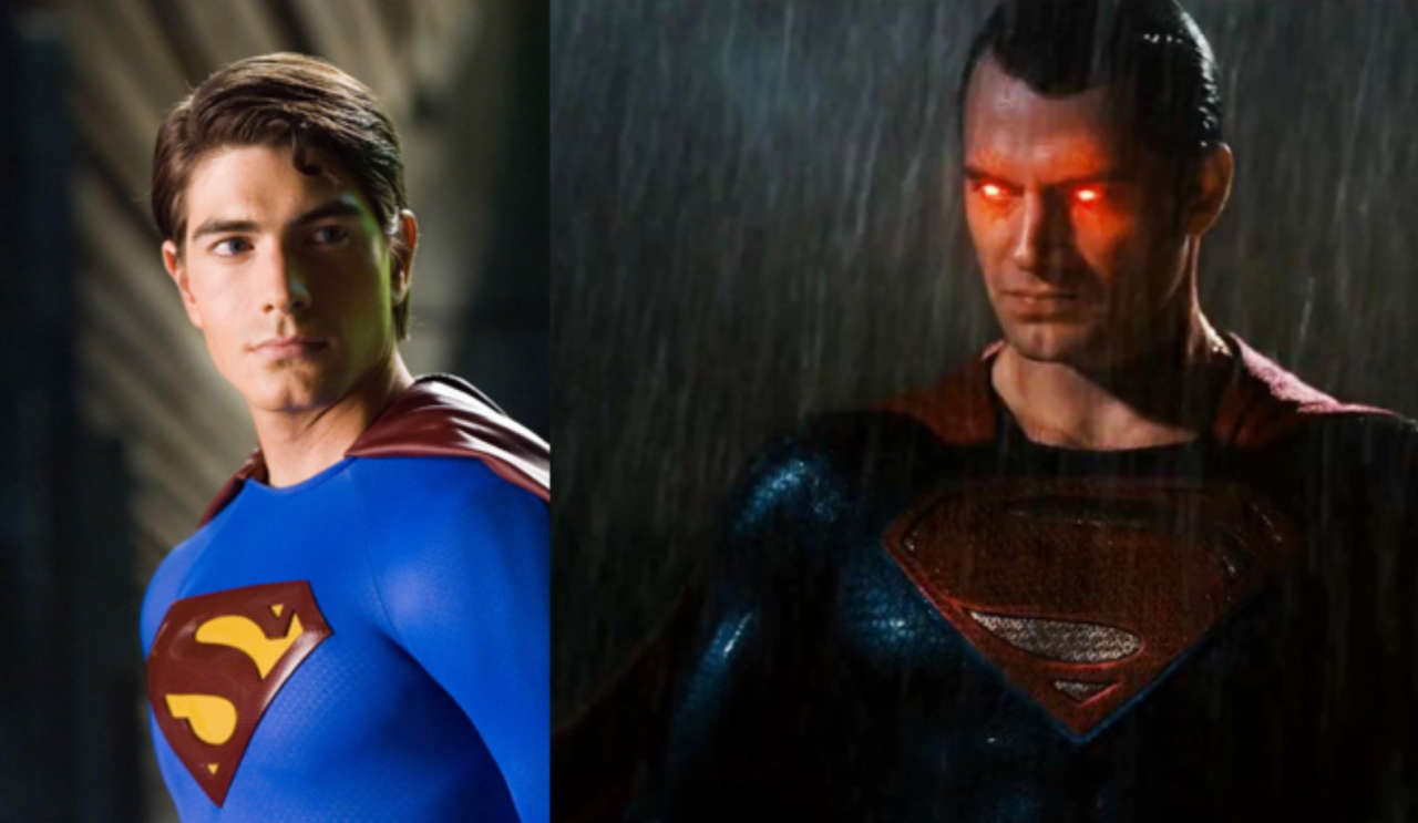 Brandon Routh Gives His Opinion On A Darker Superman