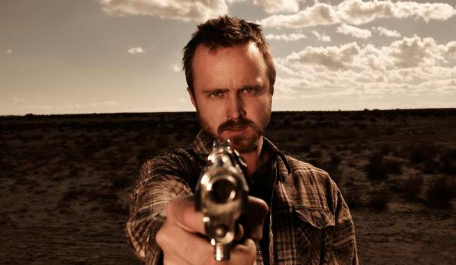 Breaking Bad's Aaron Paul Rumored To Join The Dark Tower Cast