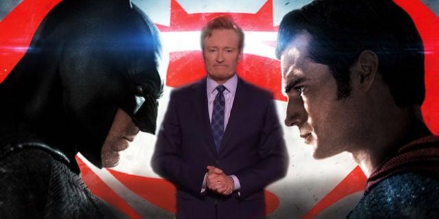 BVS Conan Header