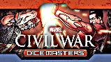 Civil War Dicemasters