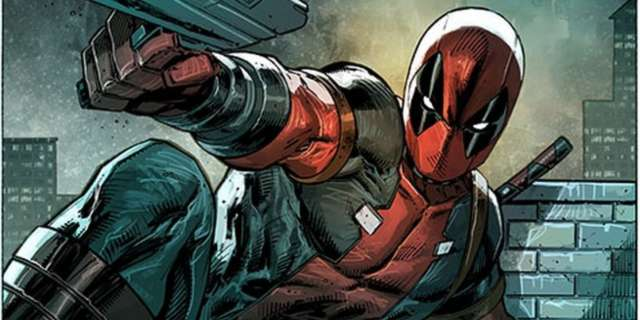Deadpool Bad Blood Preview