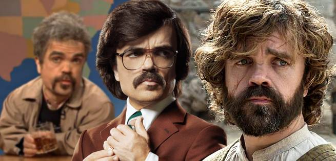 Game Of Thrones' Peter Dinklage To Host Saturday Night Live