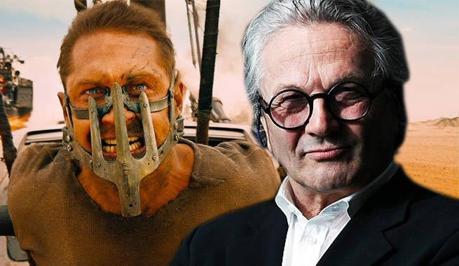 Happy Birthday! George Miller Turns 71 Today