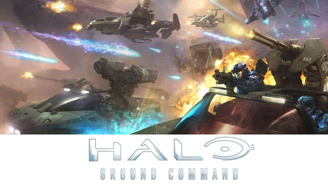 Spartan Games Announces Release Date For Halo: Ground Command