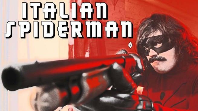 ItalianSpiderMan