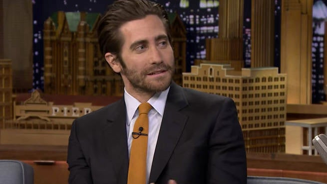 Jake Gyllenhaal Remembers How He Bombed His Lord Of The Rings Audition