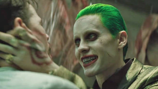 Joker Jared Leto Header