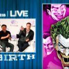 Joker Reveal