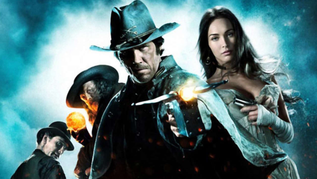 megan fox says no one should ever see jonah hex movie