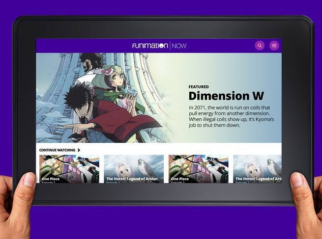 Funimation COO On The FunimationNow Mobile Launch And