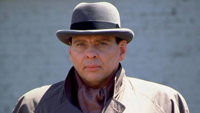 larry drake actor