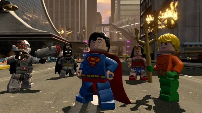 LEGO Dimensions_Superman (8)