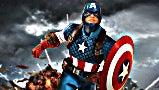 Mezco Captain America One12