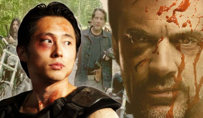 Did THE WALKING DEAD Just Basically Confirm [SPOILER] Lives?