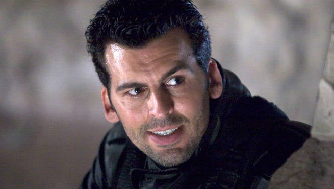 Oded Fehr Joins ABC And Marvel's Most Wanted Series