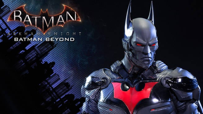 Prime1 Collectibles BatmanBeyond